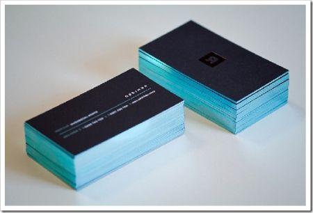Что требуется для старта производства визиток?