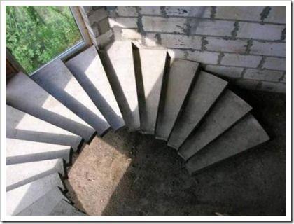 Главные отрицательные стороны лестниц из дерева