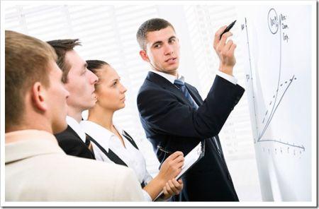 Какие задачи стоят перед предпринимателем?