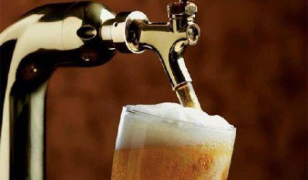Какое оборудование нужно для разливного пива