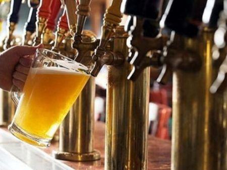 оборудования для продажи пива