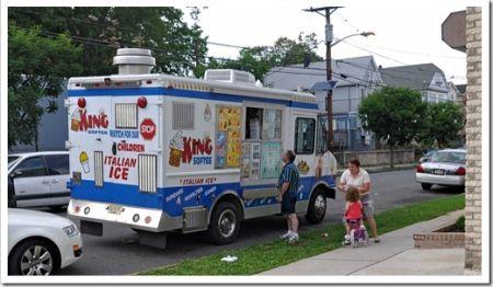 Стоит ли создавать бизнес по производству мороженого в России?