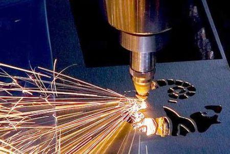Установки для плазменной резки металла