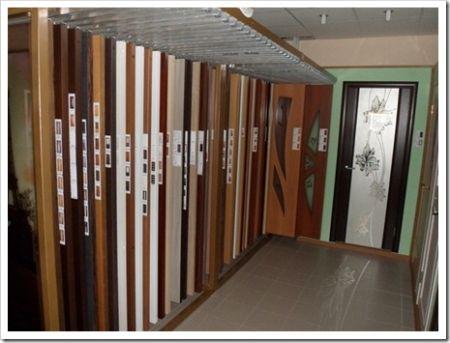 Двери различных форм-факторов и конструкций