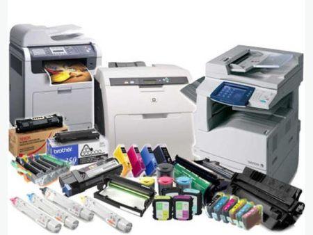 Бизнес на ремонте и обслуживании принтеров