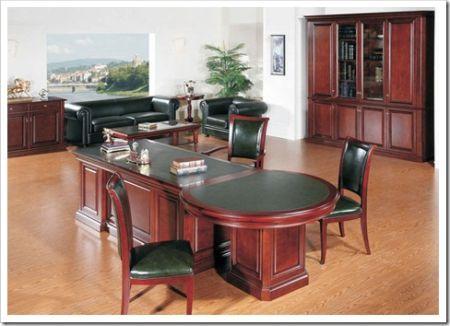 Офисная мебель – гарантированная прибыль