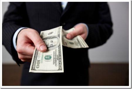 Как получить деньги из интернета?