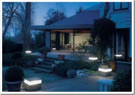 Как выбрать осветительный прибор?