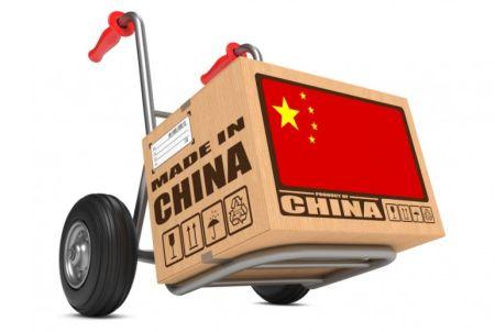 Как доставить товар из Китая