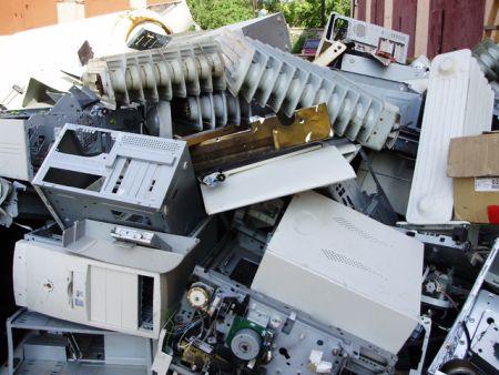 Что такое утилизация бытовой техники