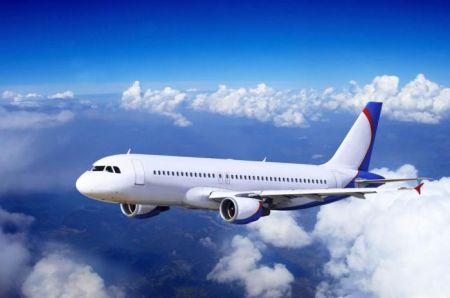 Преимущества авиатранспорта
