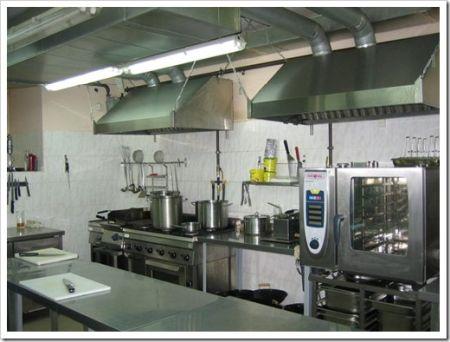Оборудование для открытия кафе/ресторана
