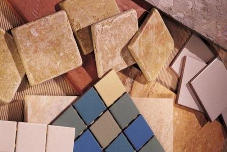 Чем отличается плитка от керамогранита
