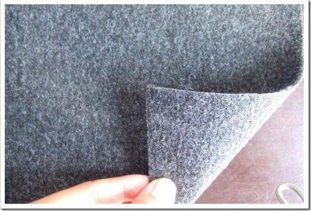Почему иглопробивной ковролин считается наиболее привлекательным?