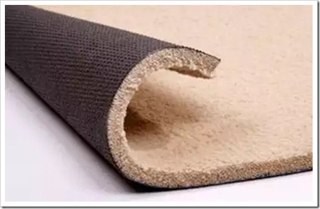 Методика производства тафтингового ковролина