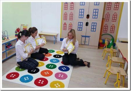 Франшиза детского центра