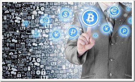 Использование криптовалют для оплаты товаров и услуг