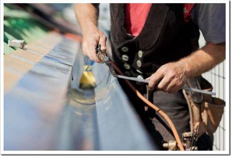 Оцинкованный металл: надёжность и защита от коррозии