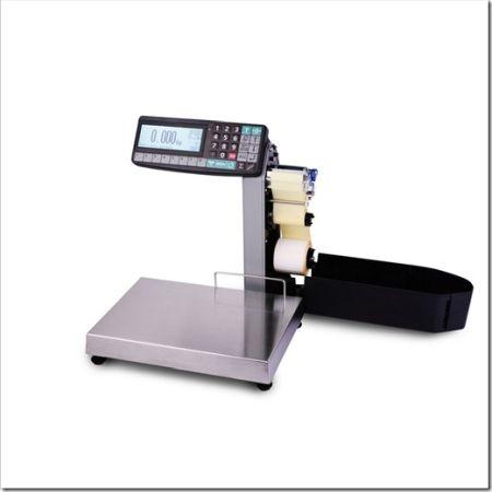 Преимущества печатающих весов
