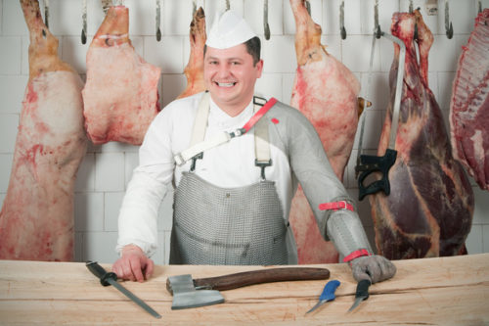 Торговля мясом, как бизнес