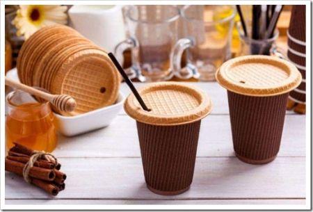 Популярность кофе продолжает возрастать