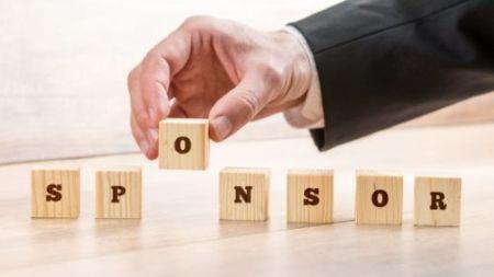 Как найти спонсора для бизнеса