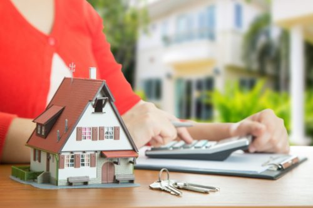 Как взять кредит под залог дома
