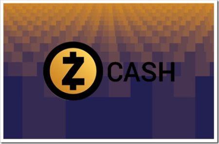 Прогноз Zcash