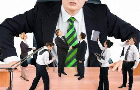 Что должен знать руководитель