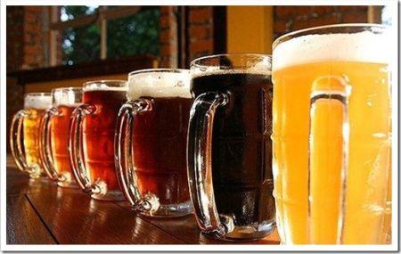 Поиск партнера по доставке живого пива