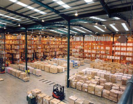 Как выбрать складское помещение