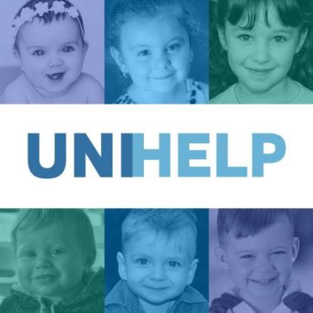 Unihelp.by: помощь и поддержка больным детям