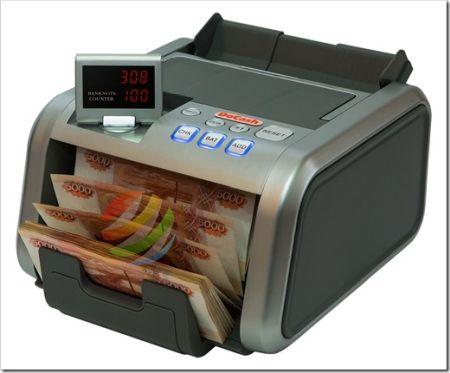 Классификация счётчиков банкнот