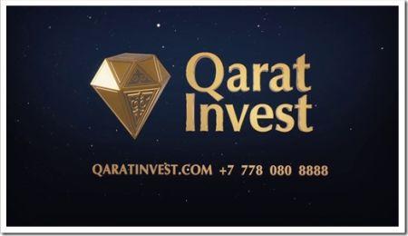 Отзыв о Qarat Invest