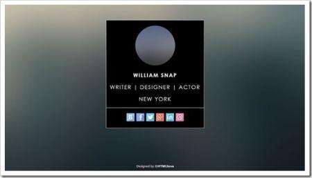 Методы разработки сайта-визитки